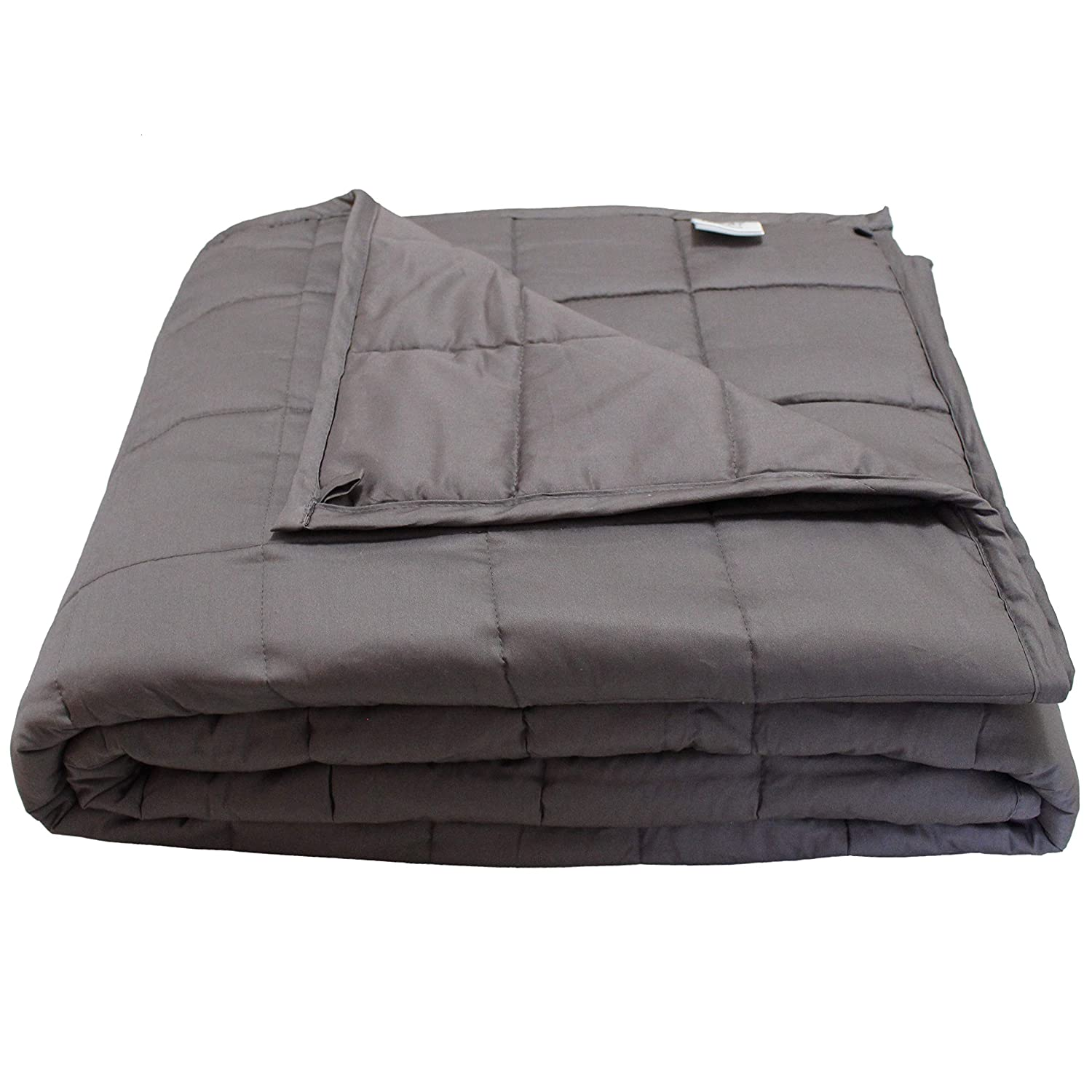 CMFRT Weighted Blanket Get Quality Rest, Great for Stress Relief (48
