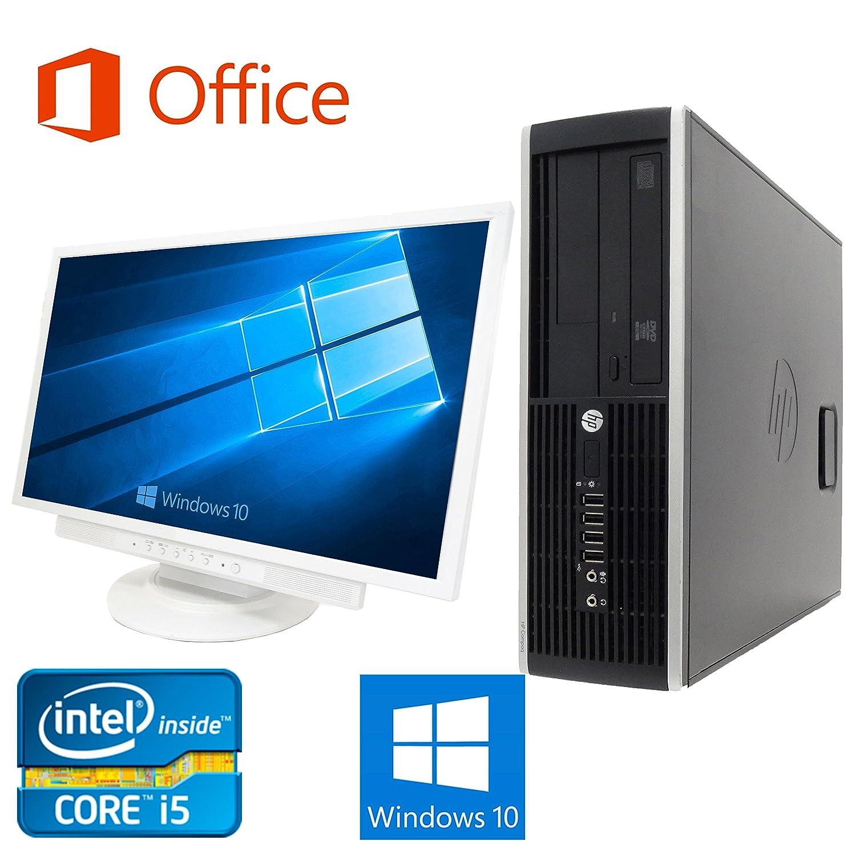 値段が激安 【Microsoft Office 新品SSD:480GB 2016搭載】【Win i5 10搭載 Office】【超大画面24インチ液晶セット】HP 8200/第二世代Core i5 3.1GHz/超大容量メモリー8GB/新品SSD:480GB/DVDスーパーマルチ/無線LAN搭載/無線キーボードとマウス/中古デスクトップパソコン/ (新品SSD:480GB) B0754HMZFG 新品SSD:480GB, カーマット専門店トリプルクラウン:a5457c47 --- arianechie.dominiotemporario.com