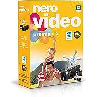 Nero Video Premium 3 + $10.50 Newegg Gift Card