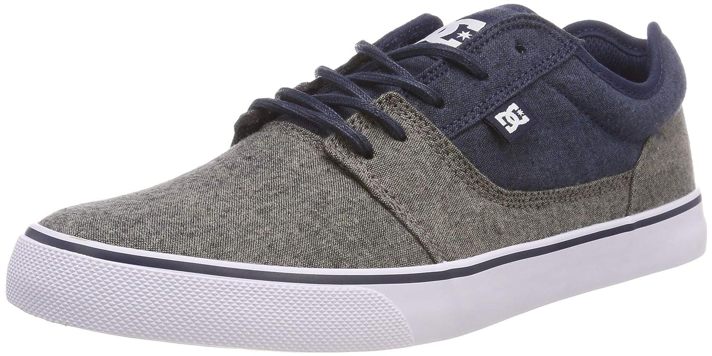 DC scarpe Tonik TX Se, Scarpe da Skateboard Uomo | Prezzo Moderato  | Scolaro/Signora Scarpa