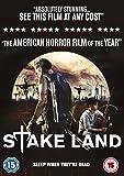Stake Land (single disc) [DVD]