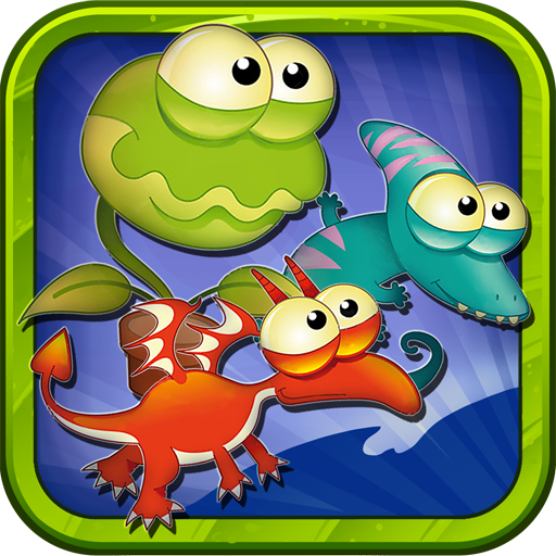 Onet  Monsters Link