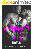 Fighting to Win: A Paranormal Shifter Romance (Rocky River Fighters Book 4)