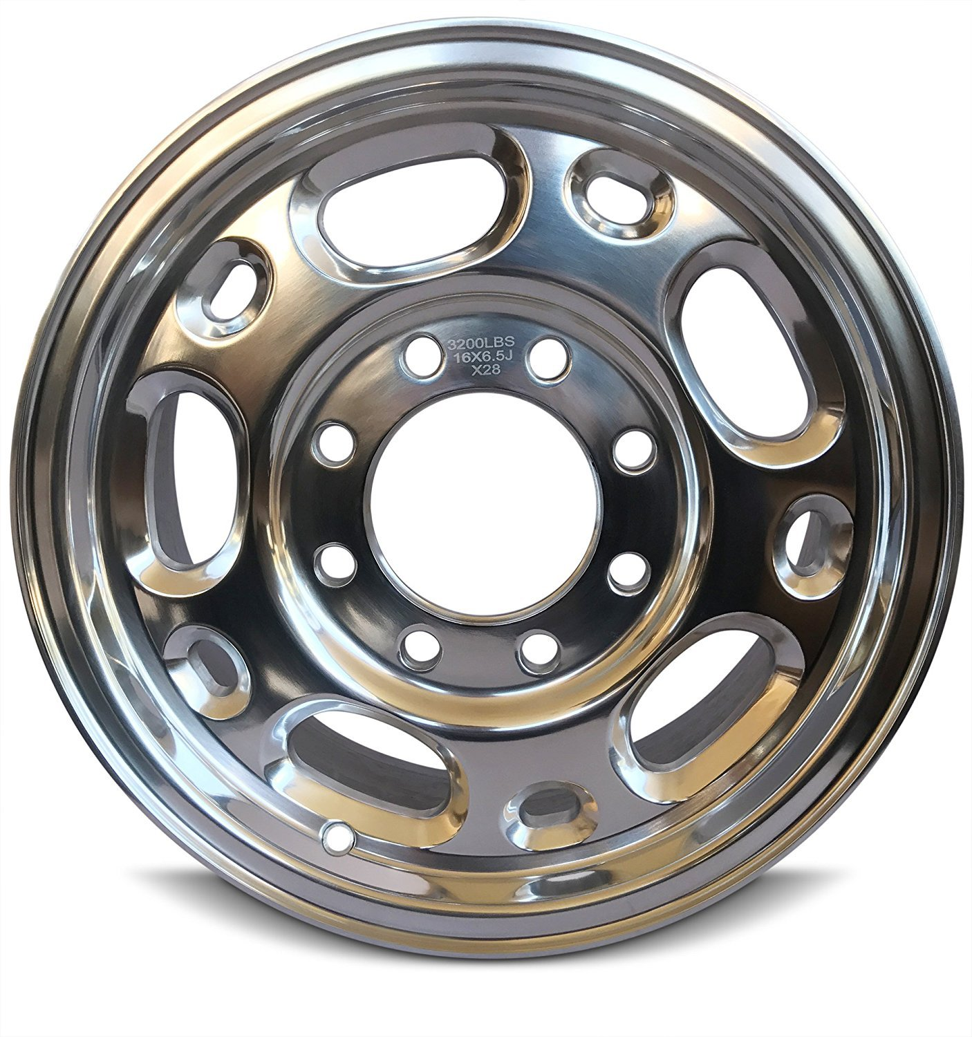 Road Ready Car Wheel For 2002 2006 Chevrolet Avalanche 2500 2001 2007 Chevrolet Silverado 1500 1999 2010 Chevrolet Silverado 2500 Chevrolet Suburban