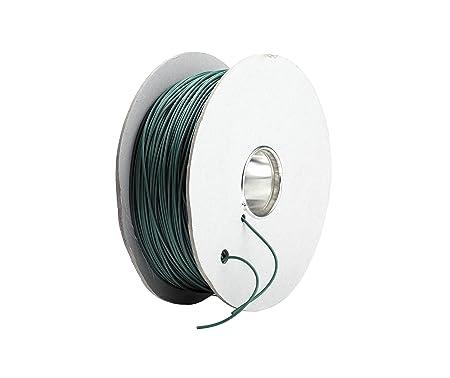 Cable perimetral GARDENA (50 m): alambre perimetral para robots ...