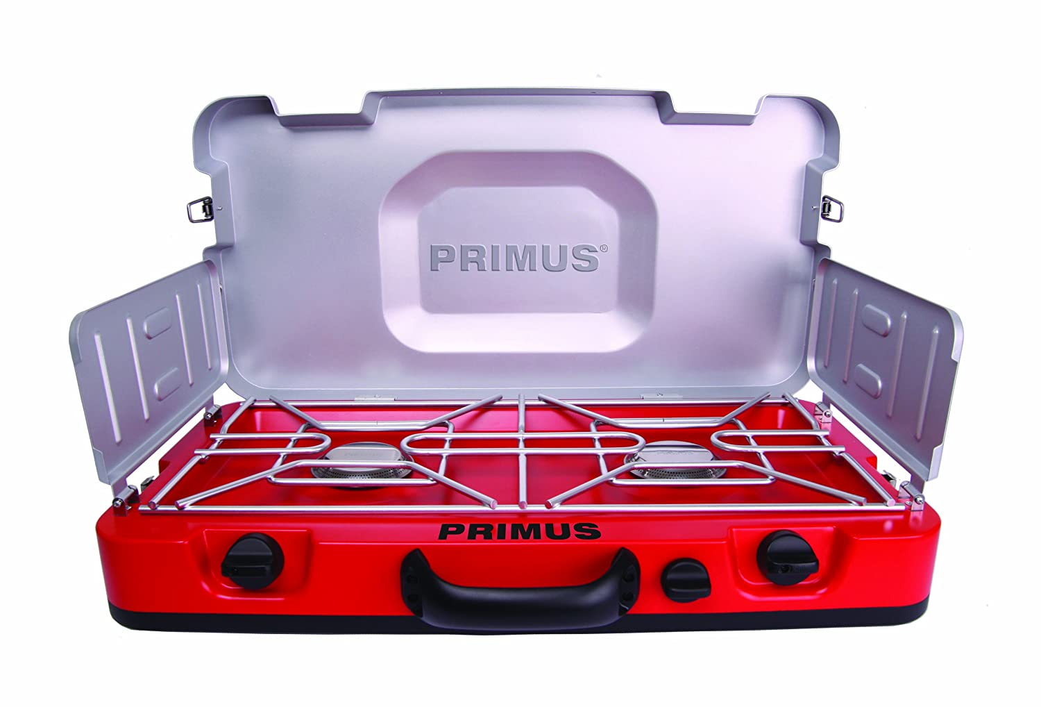 Amazon.com : Primus FireHole 100 Stove : Camping Stoves : Sports ...