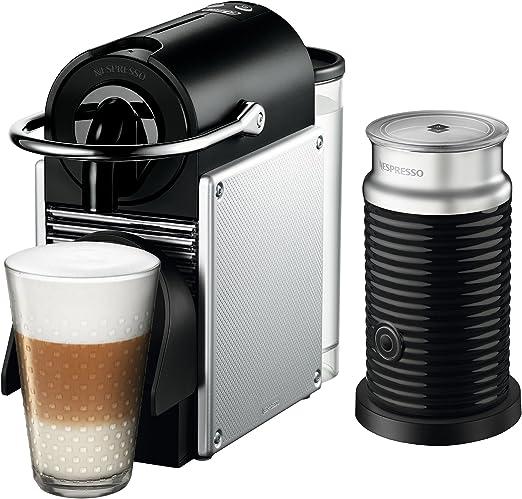 Amazon.com: Máquina de café expreso Nespresso ...
