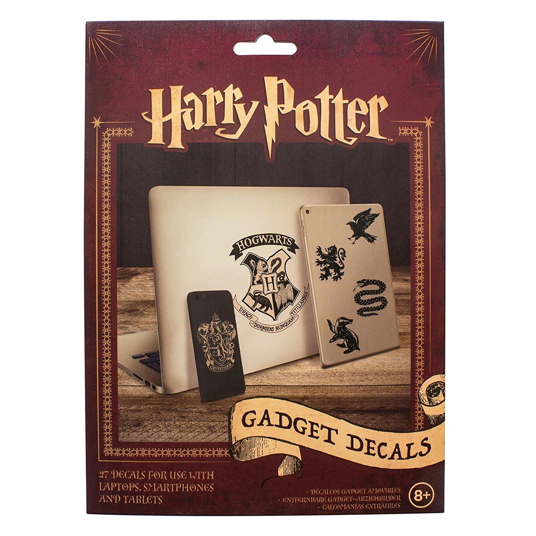 Paladone Harry Potter Vinyl Gadget Decals