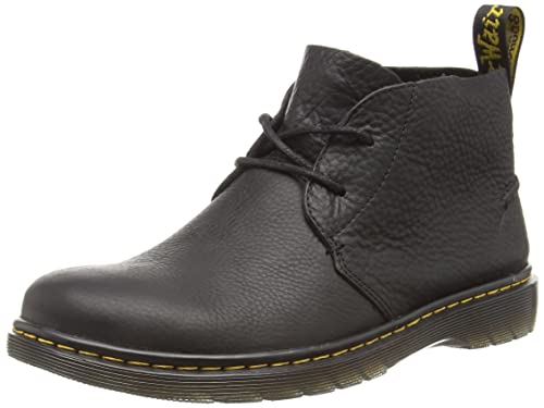 c4ccd23a4aa2 Dr. Martens Men s Ember Grizzly Black Desert Boots  Amazon.co.uk ...