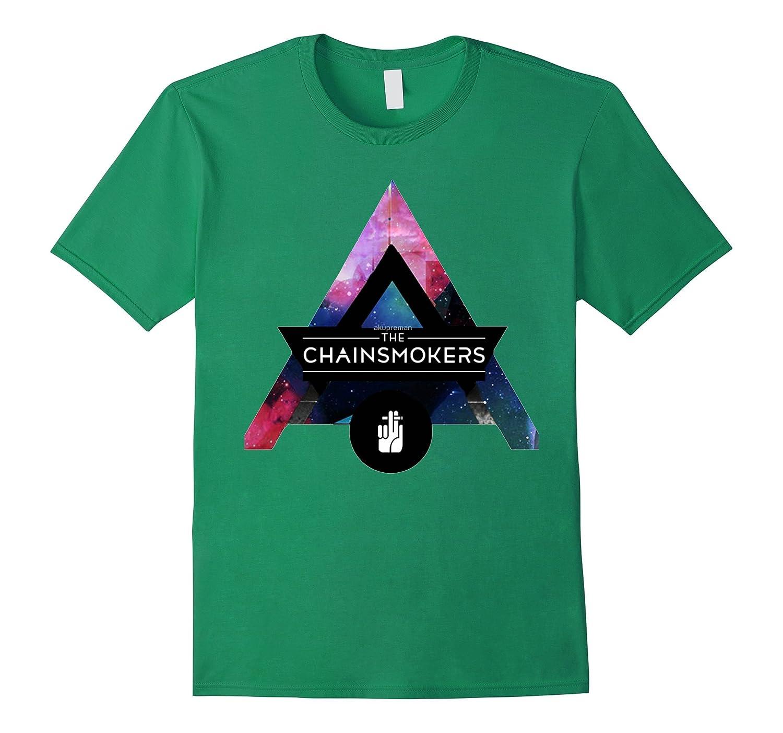The Chain-smokers Fan T-shirt Tee-Art