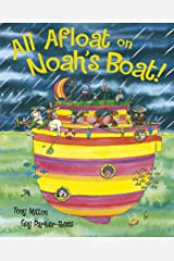 All Afloat on Noah's Boat Paperback