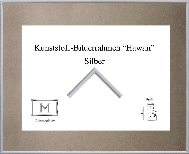 Fein Kunststoff Bilderrahmen 8x10 Fotos - Benutzerdefinierte ...