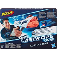 Nerf Laser Ops Alphapoint, E2280, Multicolore