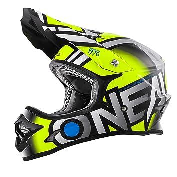 ONeal 3Series Helmet Radium hi-viz gray 2017