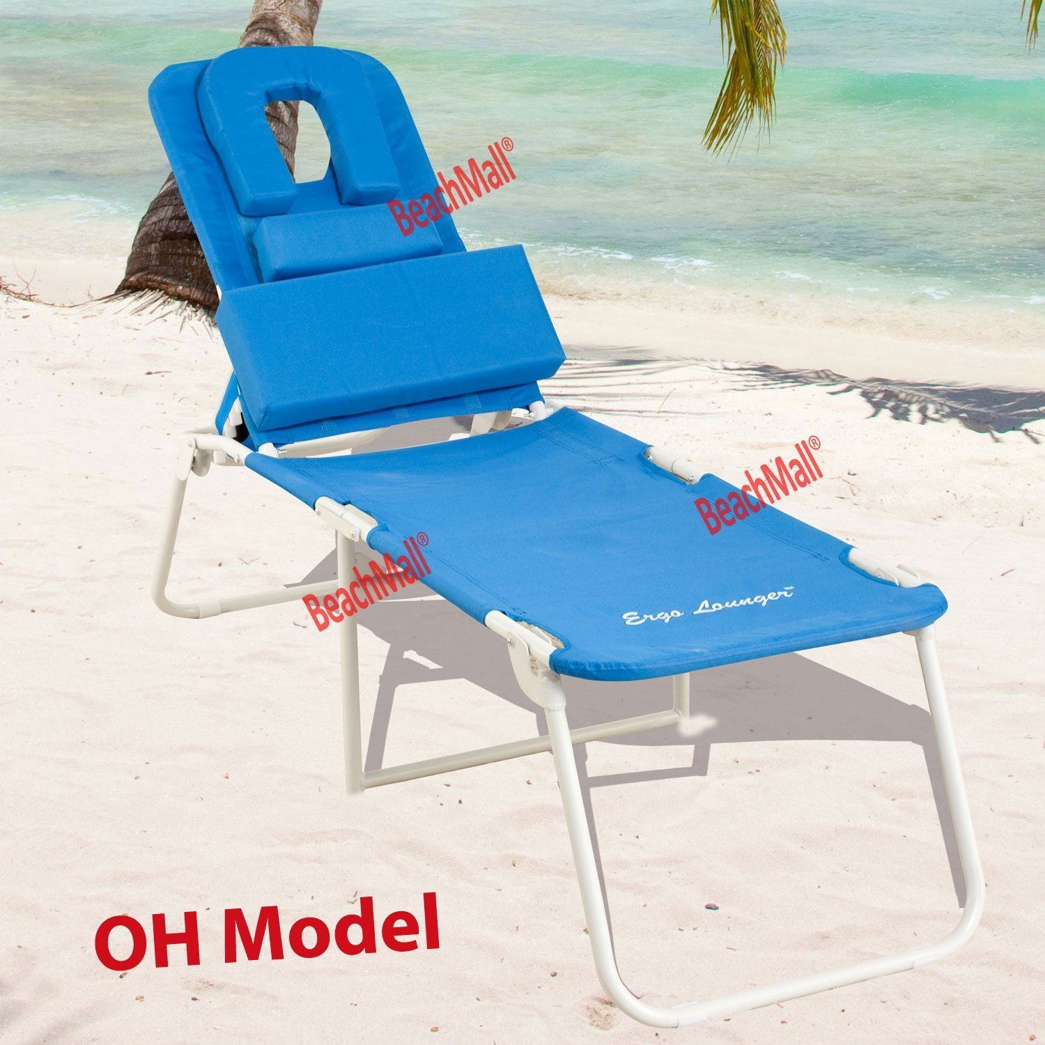 Amazon Ergo Lounger OH Therapeutic Face Down Lounger