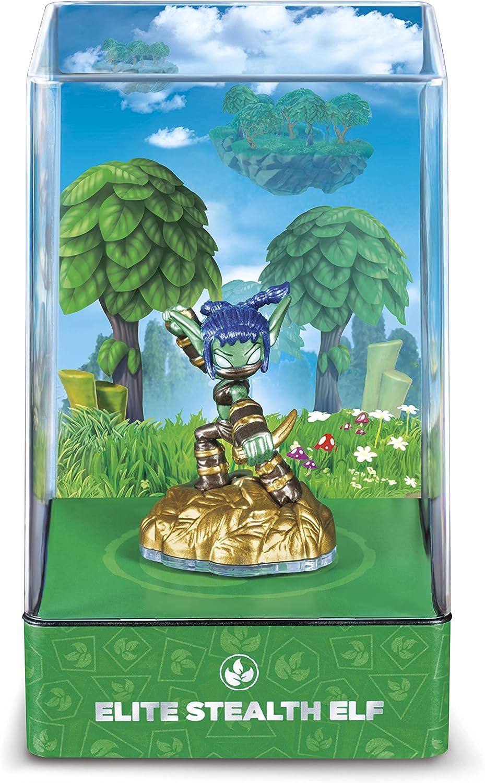 Activision Skylanders Trap Team - figuras de juguete para niños (Multi, 6 Año(s), Action/Adventure, 1 pieza(s), Caja): Amazon.es: Videojuegos
