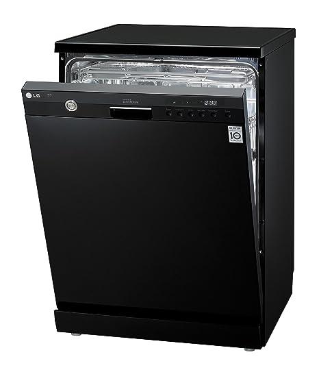 LG D1454BF Independiente 14cubiertos A++ lavavajilla ...