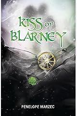 Kiss of Blarney Kindle Edition