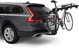 Thule Apex XT 4 Bike Hitch Rack