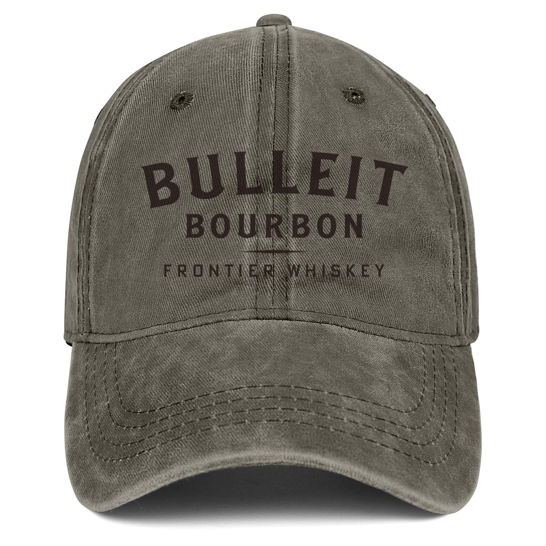 Snapback Caps for Men//Women Jack Daniels Whiskey Pattern Logo Adjustable Summer Vintage Hats