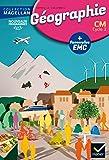 Magellan Géographie CM éd. 2016 - Livre de l'élève
