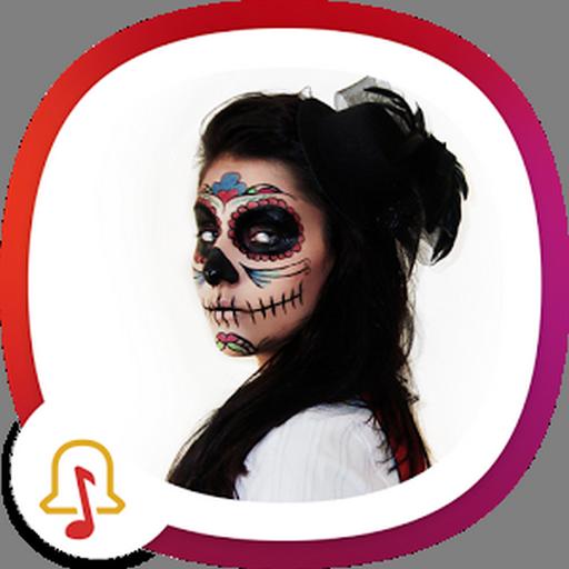 Halloween Kick Scary -