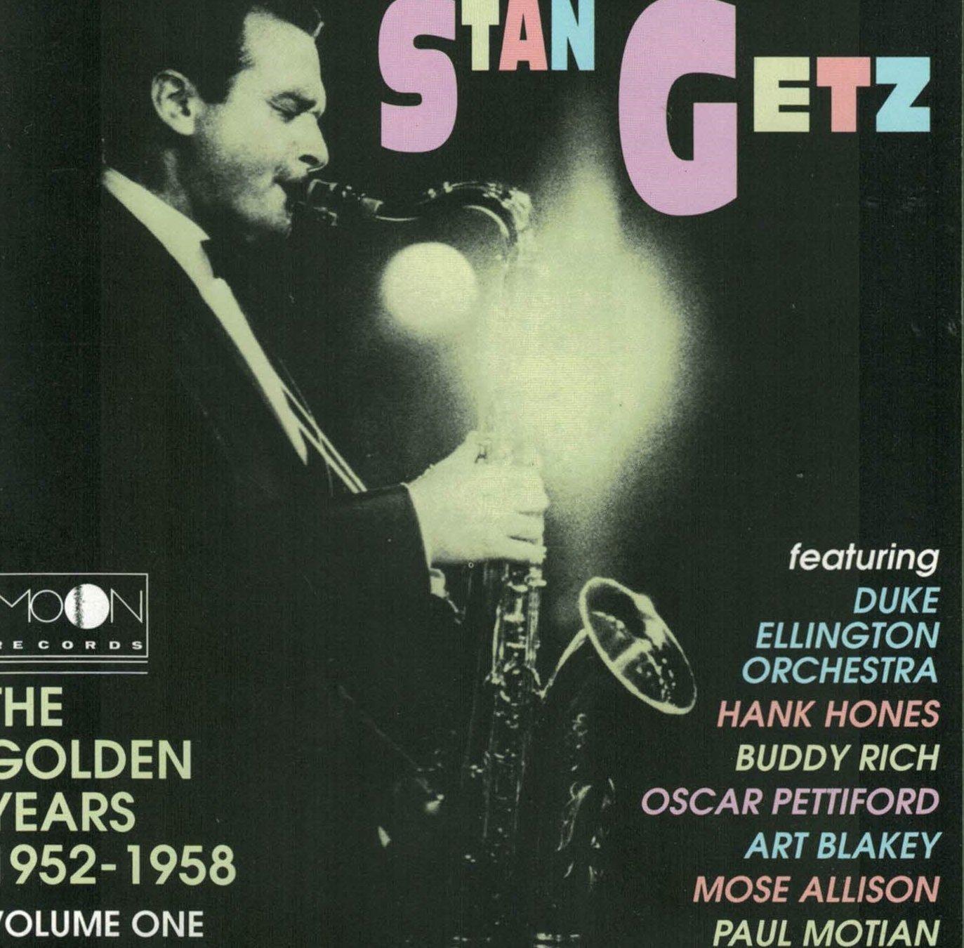free Vol. 1-Golden overseas 1952-58 Years