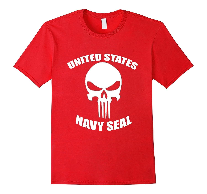 United States Navy Seal Original Tshirt-Art