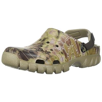 Crocs Offroad Sport Kryptek Highlander Clog | Mules & Clogs