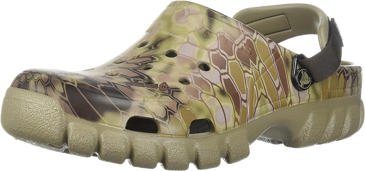 Crocs Offroad Sport Kryptek Highlander