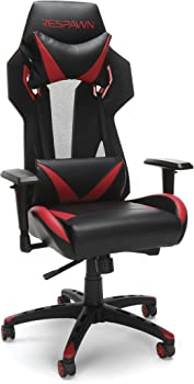 Respawn-205 Racing Style Mesh Back Gaming Chair