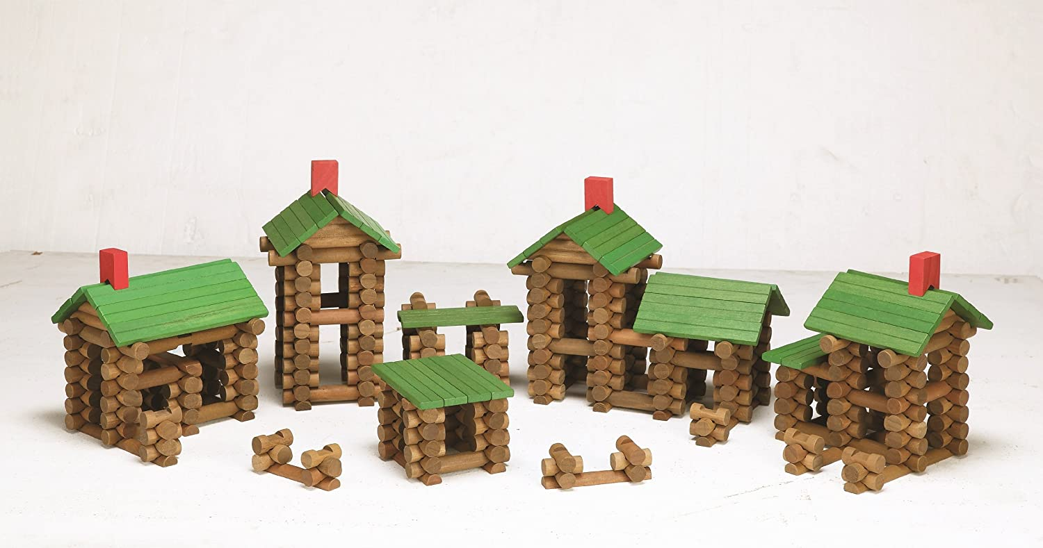 Tumble Tree Timbers, 450 Pieces by Tumble Tree Timbers