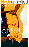 Love at First Spite (The Spite Series Book 1)