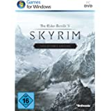 The Elder Scrolls V: Skyrim - Collector's Edition - [PC]