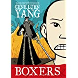 Boxers (Boxers & Saints Graphic Novel Book 1)