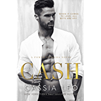 Cash: A Power Players Stand-Alone Novel