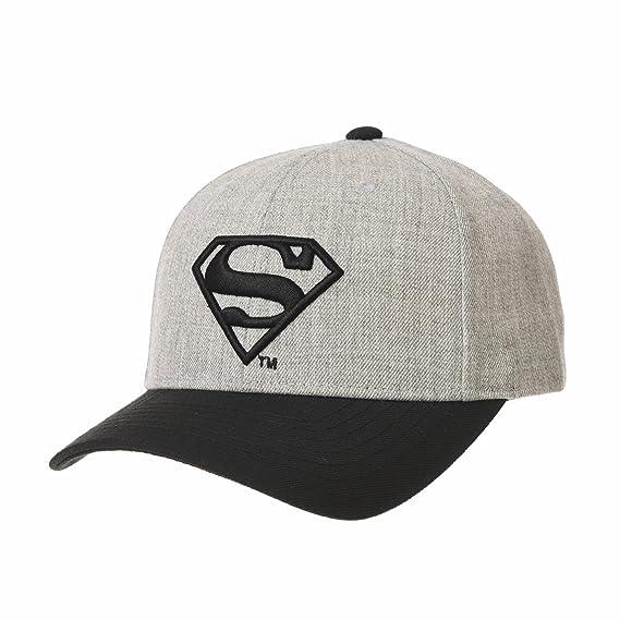 WITHMOONS Gorras de béisbol Gorra de Trucker Sombrero de Superman vs Batman Shield  Baseball Cap Embroidery Hat AC11015 (Grey)  Amazon.es  Ropa y accesorios d03dfec0953