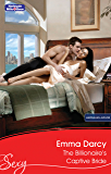 The Billionaire's Captive Bride (Ruthless Book 16)