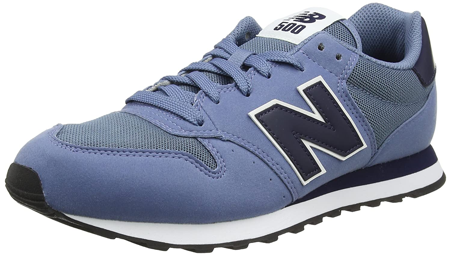 New Balance Men's Gm500v1 Trainers: Amazon.co.uk: Shoes & Bags