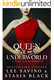Queen of the Underworld (a Dark Mafia Romance Book 3)