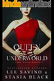 Queen of the Underworld (a Dark Mafia Romance Book 3)