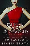 Queen of the Underworld (a Dark Mafia Romance Book 3) (English Edition)