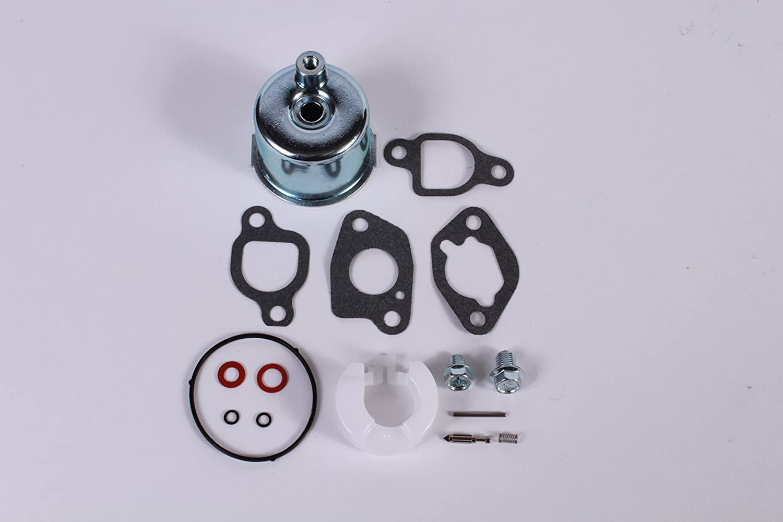 LCT Lauson Genuine 99002 Carburetor Repair Kit was 99001 for 136cc 208cc 254cc