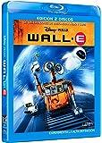 Blu-Ray Wall-E. Batallon De Limpieza