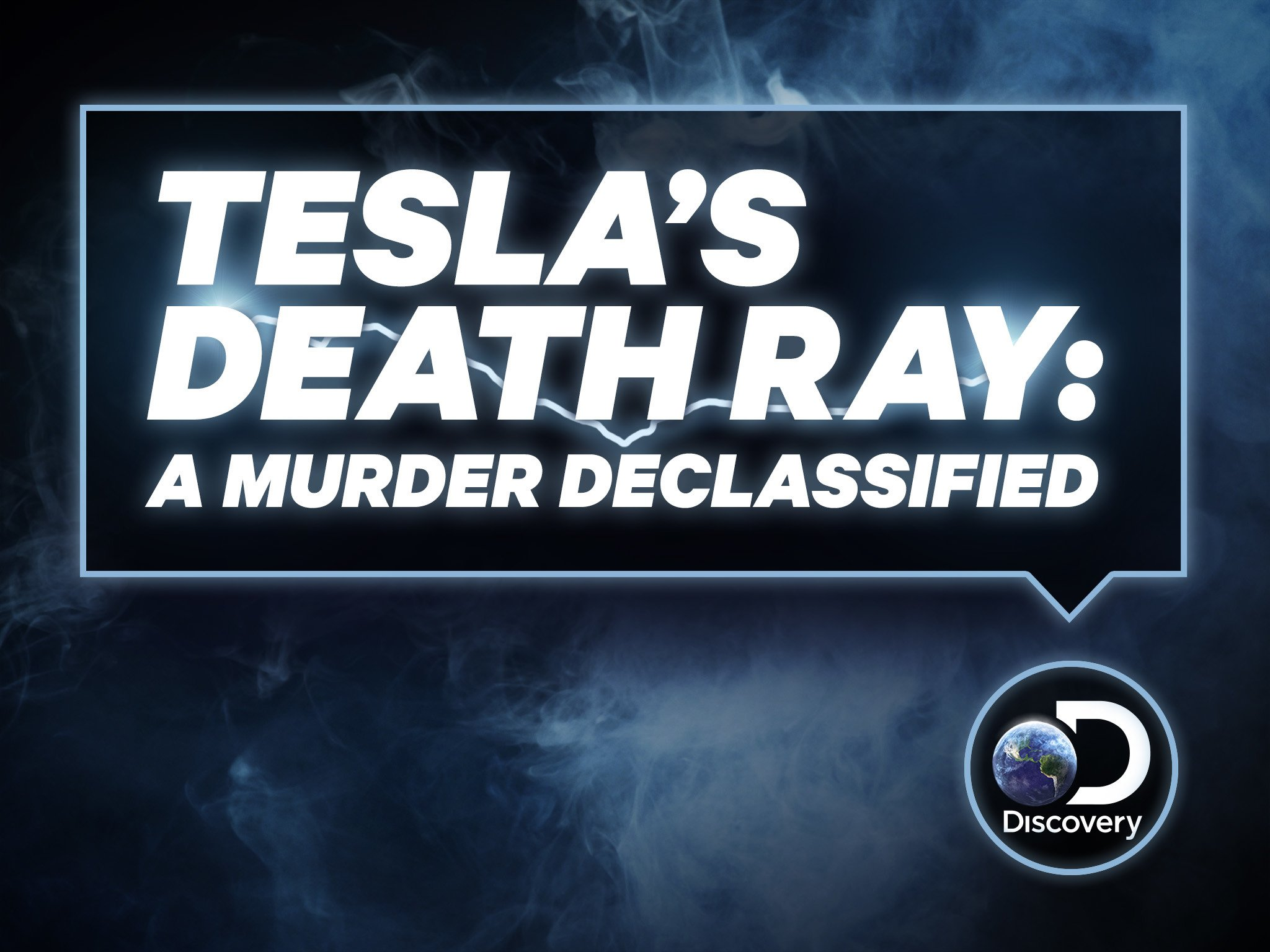 Teslas death ray: a murder declassified episodes