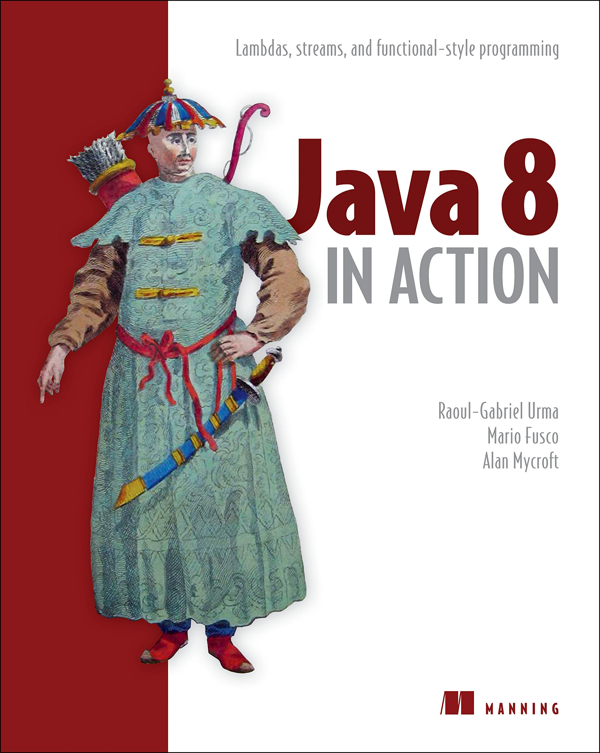 Image result for java 8 in action