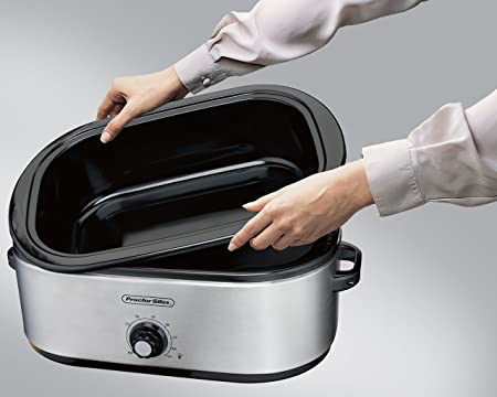 22-quart-roaster-oven