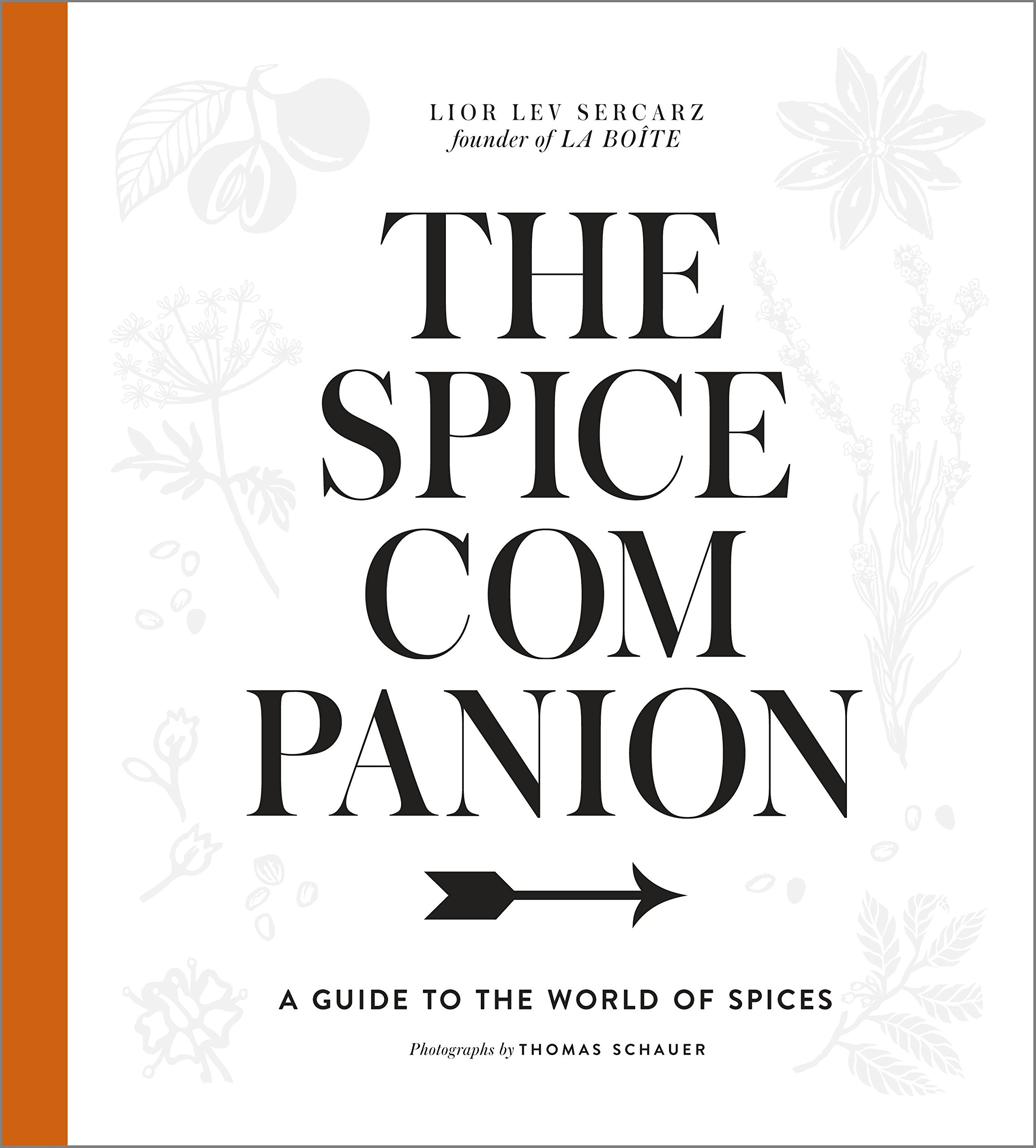Spice Companion Guide World Spices product image