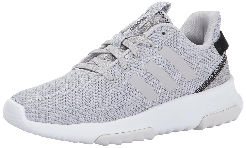 adidas Originals Women's Cf Racer Tr W Running Shoe B01NAE4R6P 9 B(M) US|Grey Two/Grey Two/Black