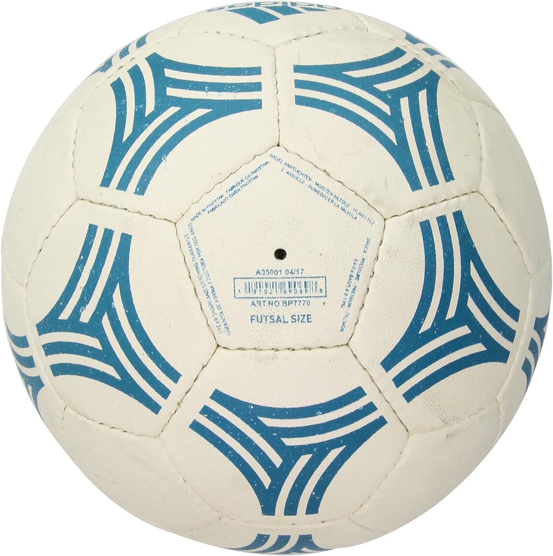 adidas Performance Tango Sala - Pelota de fútbol, Color White ...